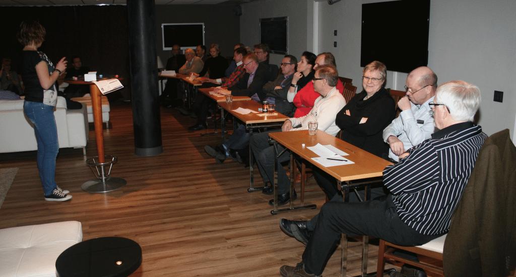 Joukkueet vasemmalta: Someron Rotaryklubi, Forssan Rotaryklubi, Loimaan Rotaryklubi, Sepänhaan Rotaryklubi ja Someron Rotaryklubi